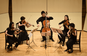 Photo of Chamber Concert I.